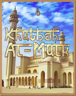 KHUTBAH 4